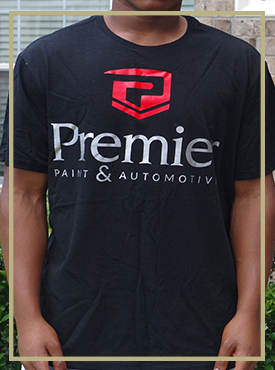 Premier Custom Paint and Automotive